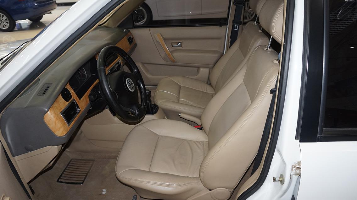 大众 桑塔纳志俊 2008款 1.8l 手动舒适型